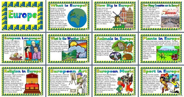 Teaching geography ks2