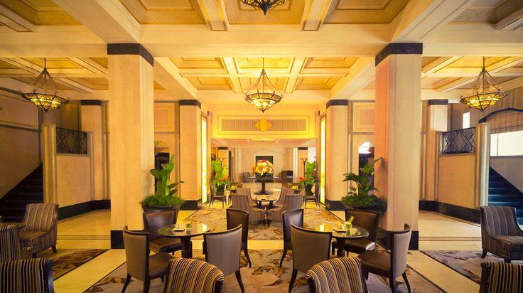 Fairmont Peace Hotel Shanghai - Fairmont Peace Hotel Shanghai. Réservez en…