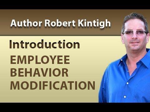 Nail Biting as a behavior modification