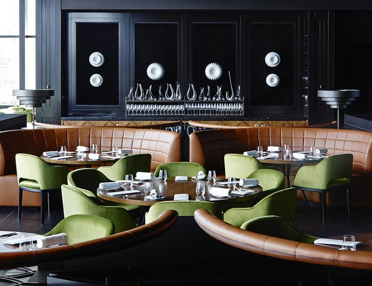 The 101 Best Images About Restaurant Interiors Book On Pinterest
