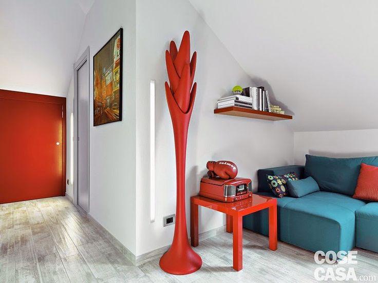 Colorful Design and Decor