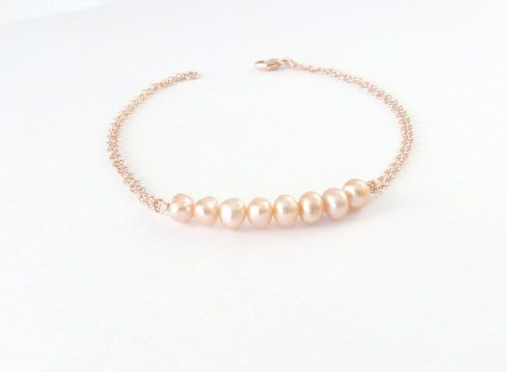 Hey, I found this really awesome Etsy listing at https://www.etsy.com/listing/251822539/romantic-wedding-jewelry-pearl-bracelet