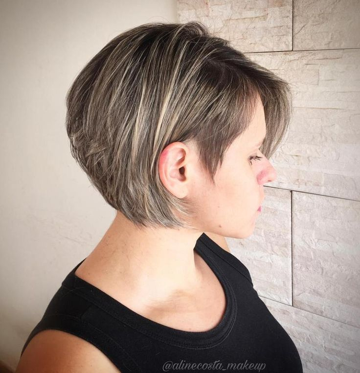 inverted bob hair style 17 best ideas about thin hair bobs on thin 2413
