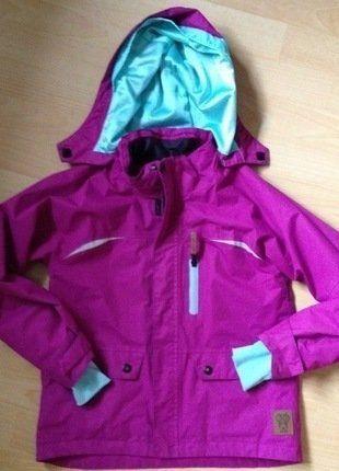 Kaufe meinen Artikel bei #Mamikreisel http://www.mamikreisel.de/kleidung-fur-madchen/outdoorbekleidung-jacken/31180100-windjacke-hm-grosse-128