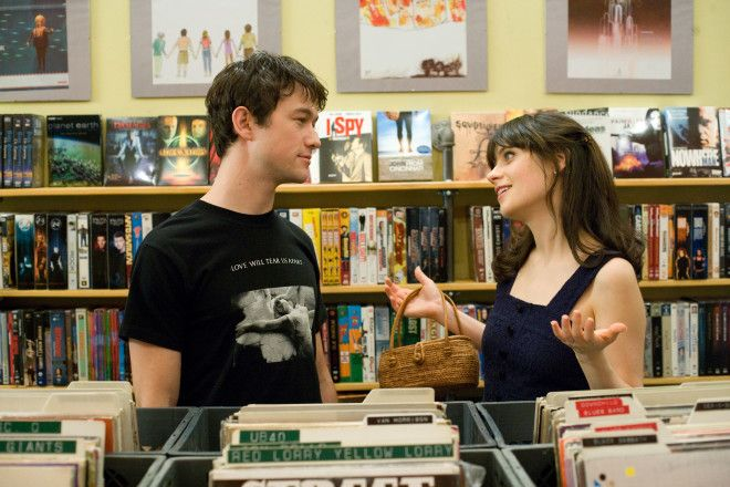 <i>Vogue</i> Editors Share Their Favorite Breakup Movies of All Time – Vogue -  500 Days of Summer
