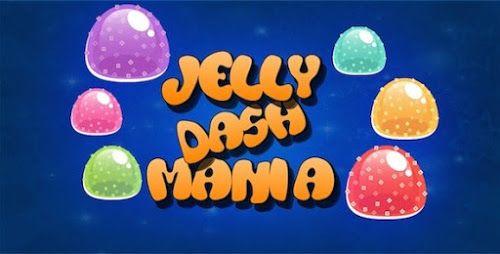 CodeCanyon - Jelly Dash Mania v1.0