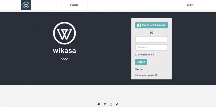 Wikasa is an online educational video platform in Indonesia. Founder Rama Manusama learned his lessons after previously building and closing his startup called Criticube, a Twitter-esque service for people to follow their thought interest. Now the founder looks forward to launching Wikasa next year.