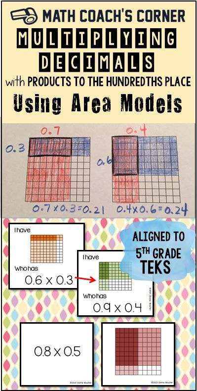 1000 ideas about multiplying decimals on pinterest dividing decimals 5th grade math and. Black Bedroom Furniture Sets. Home Design Ideas