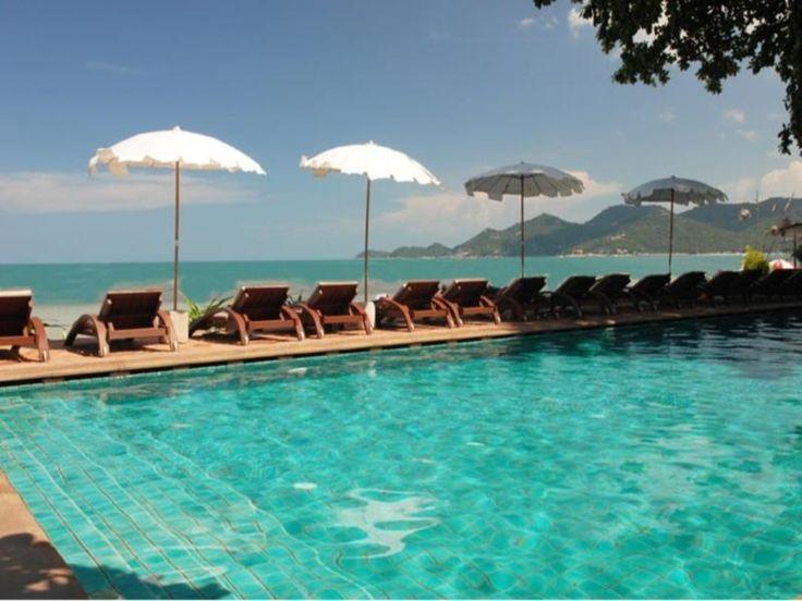 SAMUI hunsa, THAILAND: MONTIEN HOUSE HOTEL (3) (CHAWENG)