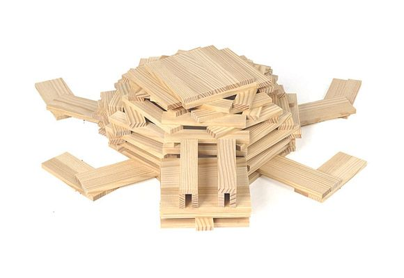 Click to close kapla planks pinterest block play for Plank blocks