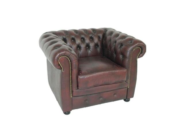 CHESTERFIELD Fåtölj i gruppen Inomhus / Stolar / Fåtöljer hos Furniturebox (110-94-23878)