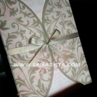 Ayo yg lagi hunting kartu undangan, dtg sini aja .. lg ada GEBYAR PROMO nih.. Dari Tgl 19 Oktober 2013 s/d 6 November 2013 Discount sampai 19 % loh.. ! Nih aku ada contoh kartu undangan produksi SAM ARISTA.. Cantik dan Elegan bukan.. ? Hub 022-5223378/70706073 Jl.pasirluyu Timur 155 Bandung Buruan jgn sampe ketinggalan.. #wedding #promo #samarista #invitation #card #pernikahan #kartu #undangan #perkawinan #acara #desain #art #paper