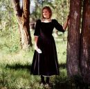 Discontinued Homestead Dress, Old West Dresses in Woman's Western Wear by Cattle Kate