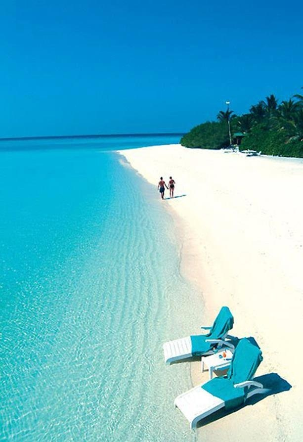 Bora Bora Island, French Polynesia   #holidayspots4u