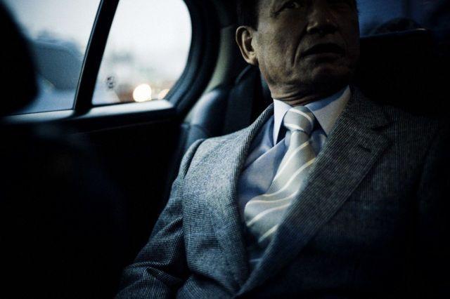 Yakuza (Japanese Mafia)