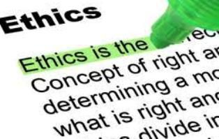 Business ethics can be defined as moral principles and standards that guide... Ethical effect on organization, Importance of Business/Management ethics