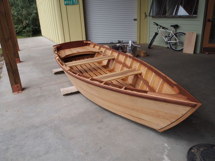 wooden flat bottom boat plans - Google Search | Boat ...