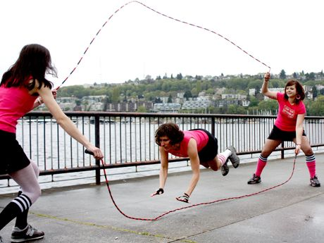 how to speak double dutch for kids
