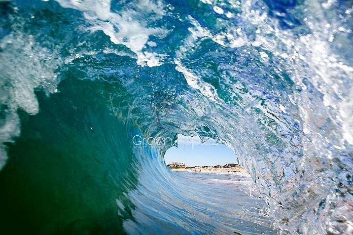 Wave Shade at Wanda Beach Cronulla NSW - F31 – GreenApplez Photography
