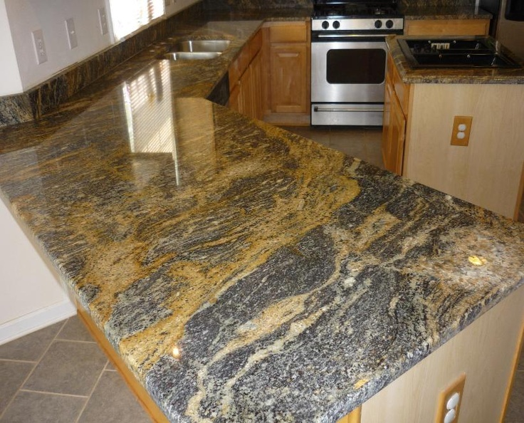 71 Best Granite Countertops Images On Pinterest Granite