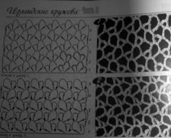 Irish lace | Entries in category Irish lace | Blog Sun-owl: LiveInternet - Russian Service Online Diaries