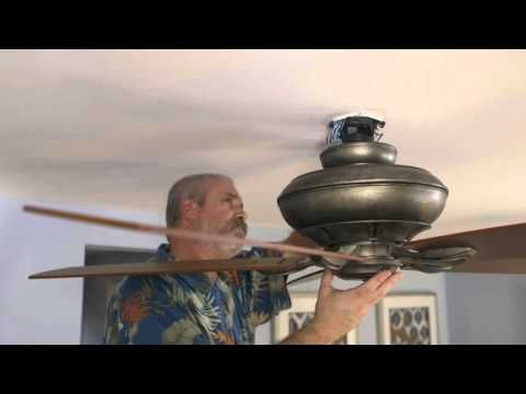 28 best ceiling fans images on pinterest ceiling fan ceiling fans emerson fans ask the randys ceiling fan blade balancing youtube mozeypictures Images