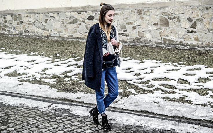 fishnet, kabaretki, mom jeans, jeans, style, street style, street fashion, ootd, look, style, inspiration, bloger, fashionist, stylist,