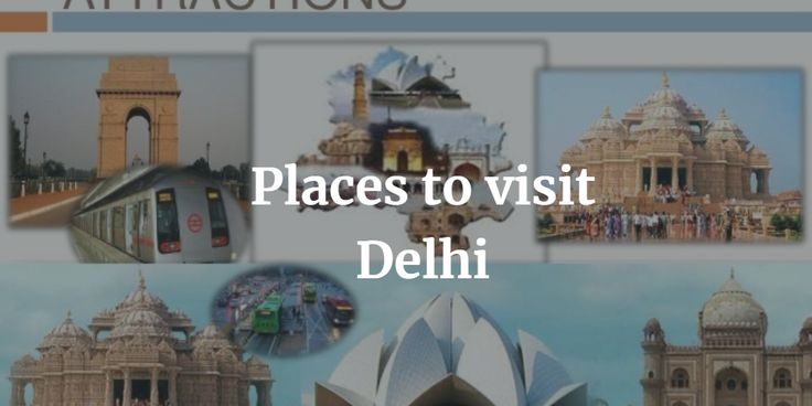 Delhi is officially the National Capital of Territory or NCR, union territory of India. Delhi is bordered by Haryana and Uttar Pradesh to the east. Delhi has second largest population after Mumbai.