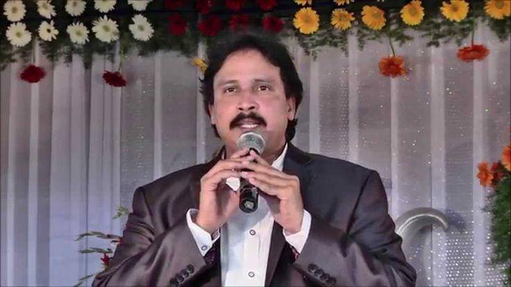 Bishop John Lazarus  Telugu Christian Message  Marriage HD
