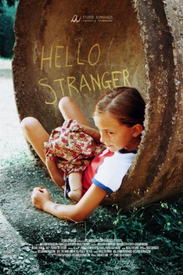 Hello Stranger 2012