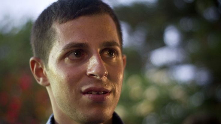In Gaza, Gilad Shalit played chess with his captors