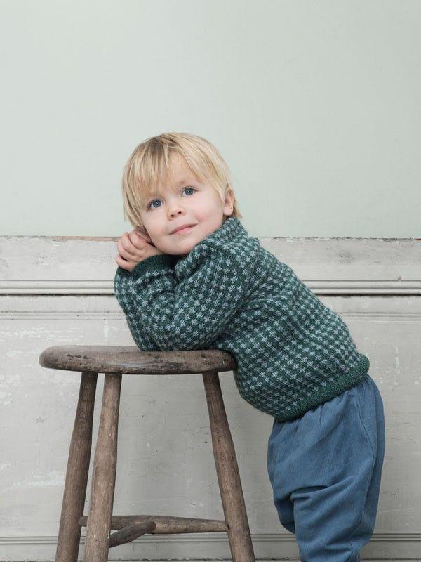 GOTS-certificeret økologisk tøj i bomuld og alpaka til baby, børn og kvinder fra Serendipity Organics.