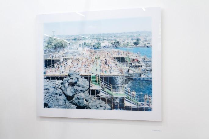 Massimo Vitali / Crown Gallery