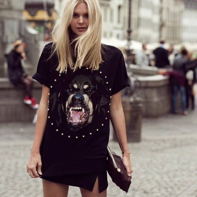 givenchy women t shirt 1540cde0ba