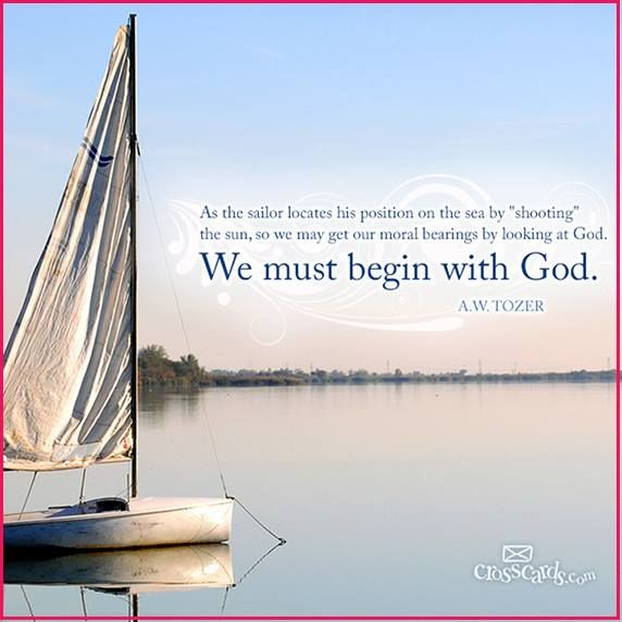 A.W. TozerAuthor Quotes, Faith, Jesus, Christian Inspiration, Wisdom, General Quotes, Things Nautical, Living, God Grace