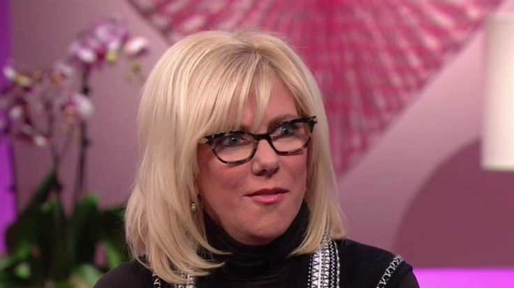 Rielle Hunter: Affair with John Edwards 'not a frivolous relationship' - TODAY.com