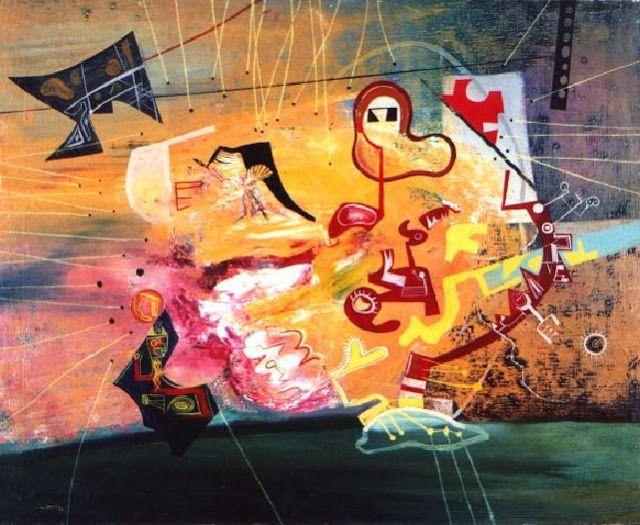 Exposition Art Blog: Marian Bogusz