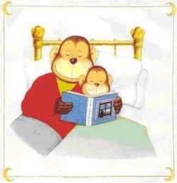 Léemelo otra vez mamá. ¿Por qué es importante la repetición de lecturas?