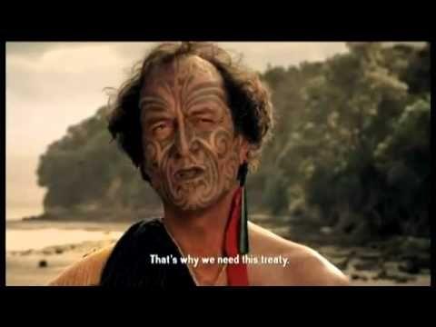 Waitangi DVD - YouTube