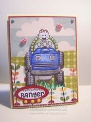 Turtletopia Gallery - Whimsie Doodles. (Pin#1: Whimsie Doodles digis. Pin+: Children: Boys; Transportation: Cars/...).