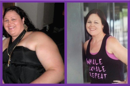 DreamBody Creations Program - Outstanding Results ... Inspiring! (Janelle Crouch)