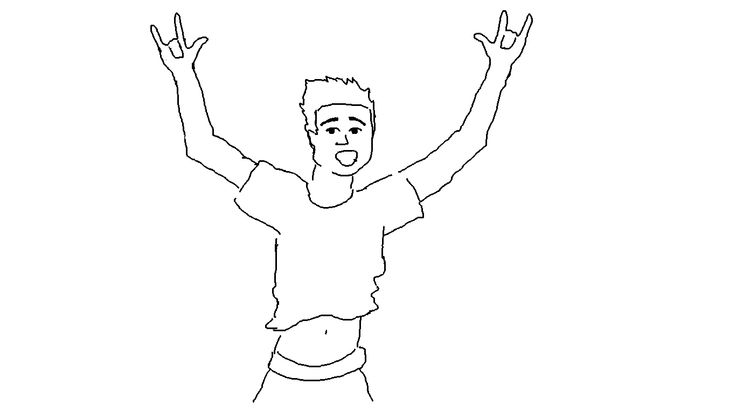amnesia coloring pages - photo#15