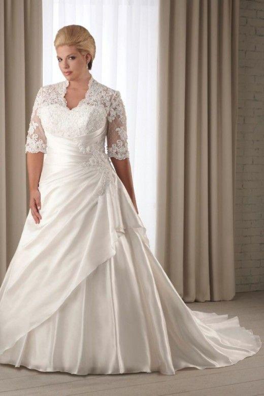 16 besten brautkleider Bilder auf Pinterest | Brautkleider ...