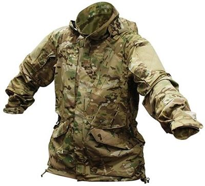 Show details for Vertx - Men's MultiCam® Smock Jacket