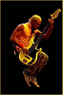 "Tony Kanal went to one of the band's early shows and soon joined the band as its bassist. After initially rejecting her advances, he began dating Gwen, but they kept their relationship secret for a year, feeling that it was an unspoken rule that nobody date her. in 1994, Kanal ended his seven-year relationship with Gwen, saying that he needed ""space."" In 1995, the label released Tragic Kingdom, much of which dealt with the relationship between Tony Kanal and Gwen Stefani."