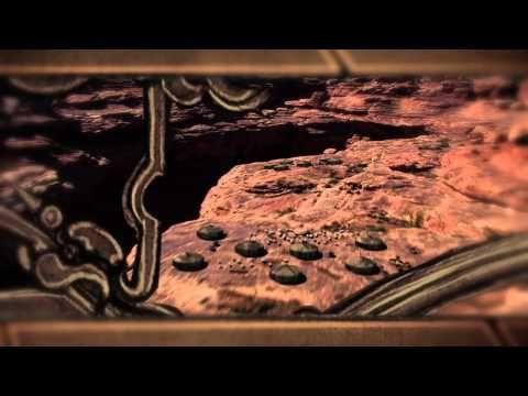 Shadow and Bone by Leigh Bardugo - YouTube