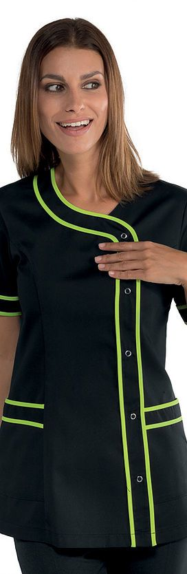 Vente de blouse pour les métiers de la pharmacie et parapharmacie. Blouse et tunique pour Pharmacienne, et blouse de pharmacie Homme
