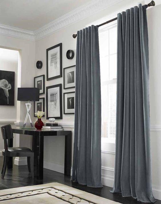 Best 25+ Modern Living Room Curtains Ideas On Pinterest   Double Curtains,  Curtain Ideas For Living Room And Blinds And Curtains Living Room