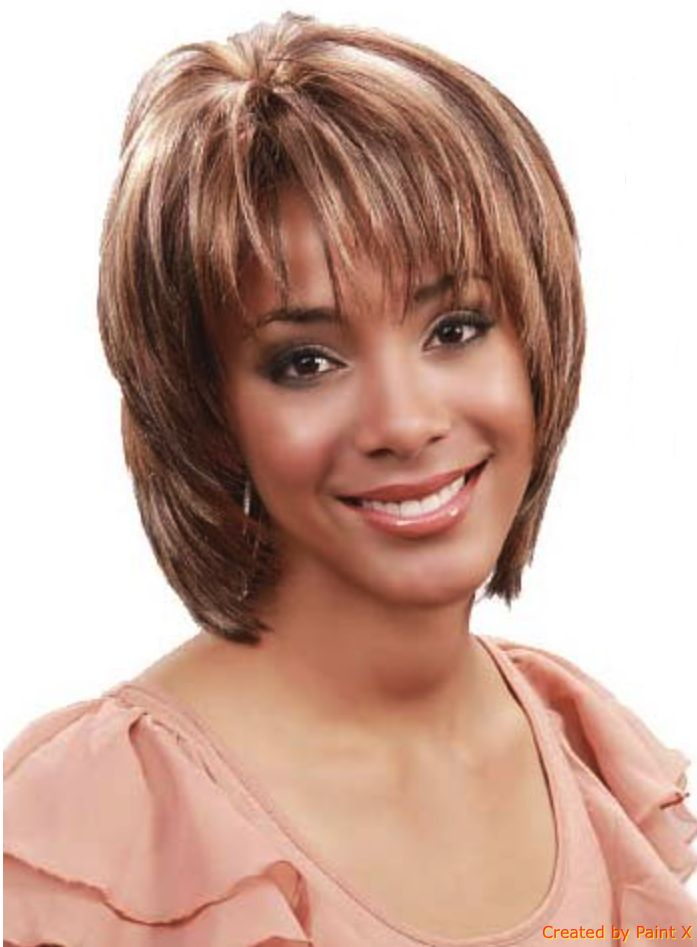 All of Bobbi Boss̴ Premium Synthetic Wigs are crafted with a premium quality synthetic fiber for natural-looking style and easy care. Choose from hundreds of styles and color choices to express your f