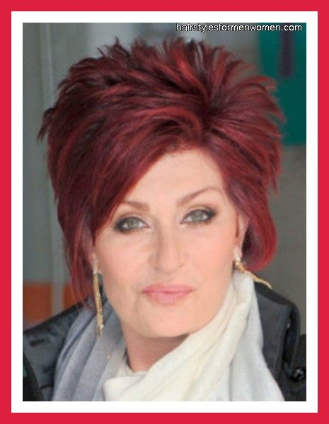 sharon osbourne hair style 17 best images about sharons hair on this 7812 | 436bec3168c88a08d0964385167463ed